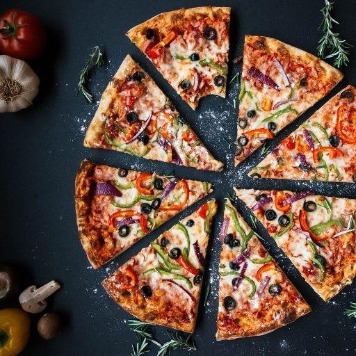 Pizzeria Jilani